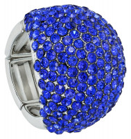 Ring - Blue Sapphire