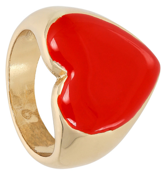 Ring - Love Sign