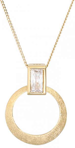 Ketting - Gold Leisure