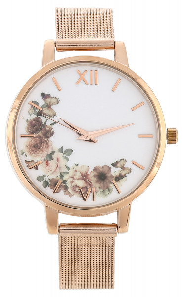 Orologio - Flower Time