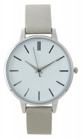 Montre - Grey Chic