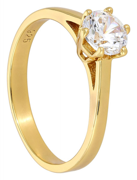 Ring - Magical Gold