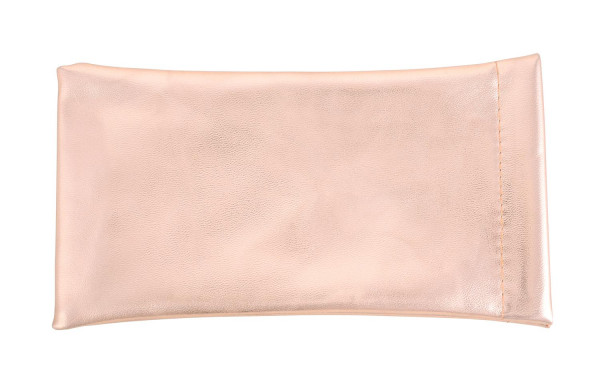 Sunglasses Case - Rose