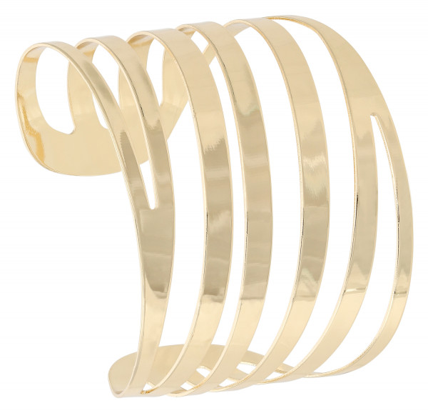 Armband - Lovely Gold