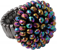 Anillo - Flower Power