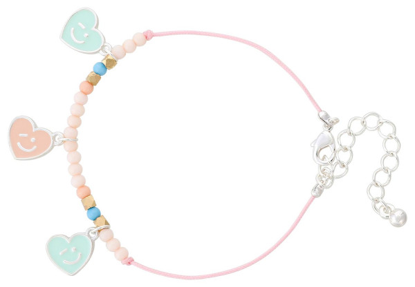 Bracelet fille - Triple Love