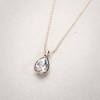 Ketting - Sparkling Drop
