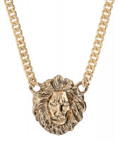 Collier - Lion's Gold