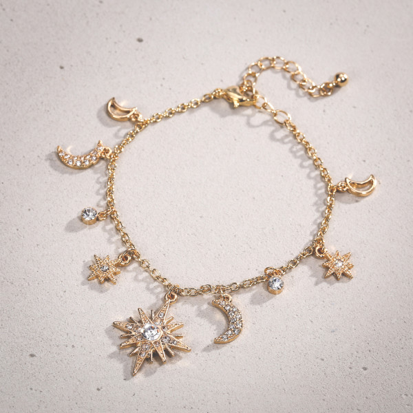 Bracelet - Sparkling Winter