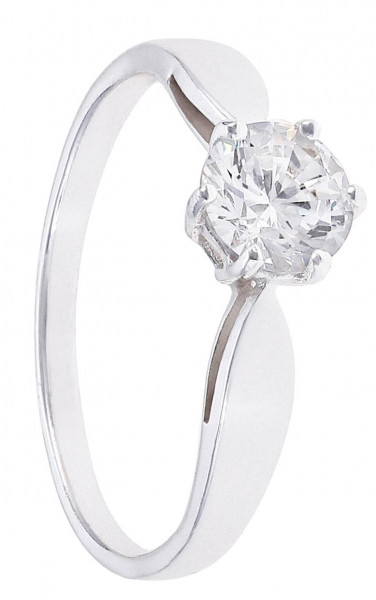 Ring - Silver Sparkle