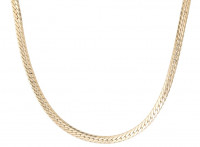 Ketting - Gold Chic
