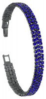 Armband - Strong Blue