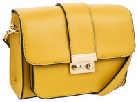 Tas - Fancy Yellow