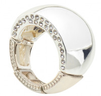 Ring - Bold Silver