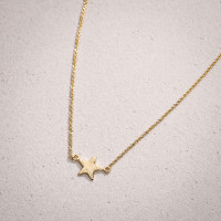 Collana - Scratching Star
