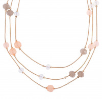 Necklace - Delicate Beads
