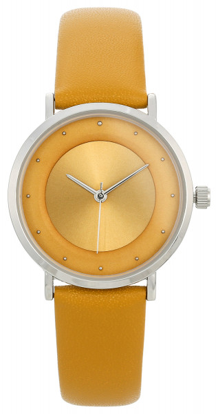 Orologio - Summer Yellow