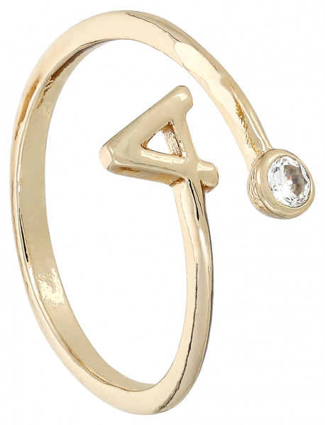 Ring - Initial A