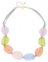 Ketting - Spring Stones