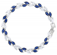 Pulsera - Navy Blue
