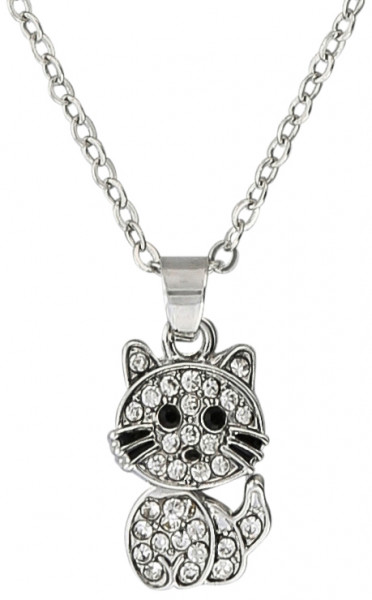 Collier fille - Cat
