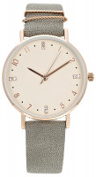 Montre - Grey Watch