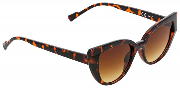 Gafas de sol - Curvy Beauty