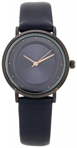 Montre - Midnight Blue