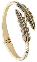 Breed armband - Golden Feather