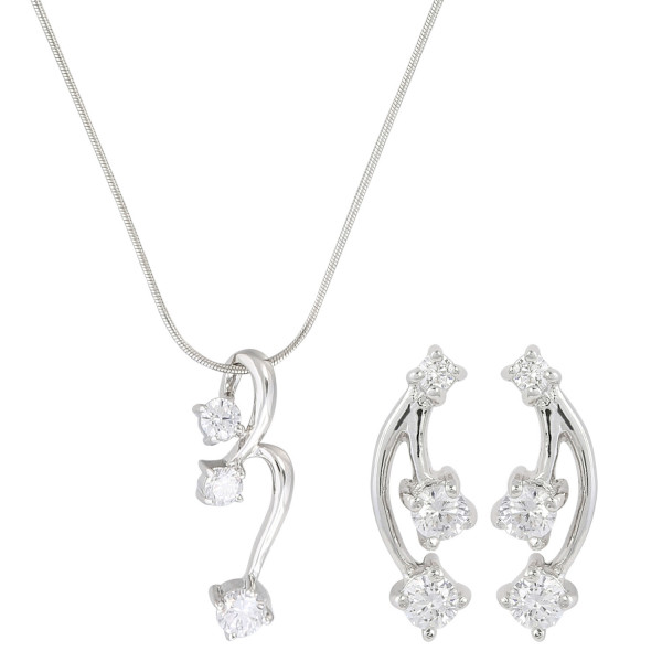 Set - Silver Bough