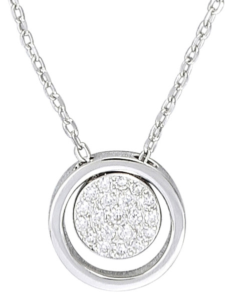 Collana - Silvery Glam
