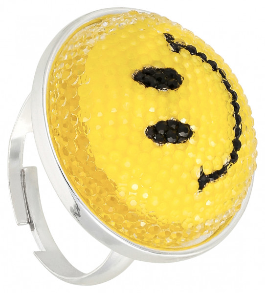 Ring - Happy Face