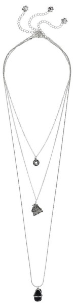 Collana - Chinese Coin