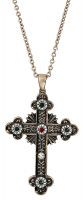 Ketting - Heritage Cross