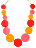 Ketting - Spring Colour