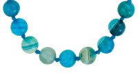 Collier en gemmes - Marvelous Ocean