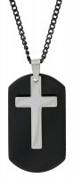 Heren Ketting - Holy Black