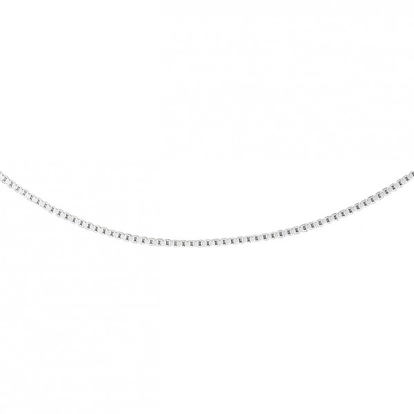 Necklace - Fine Silver Extention