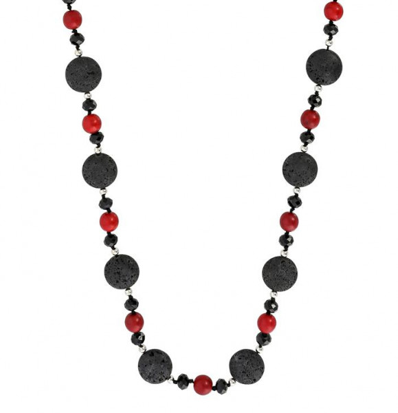 Collana - Smoky Black