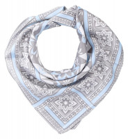 Bandana - Grey Blue