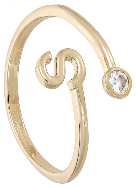 Ring - Initial S