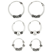 Creoli - Set 3 pz. Rock