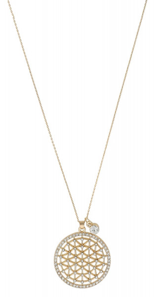 Collar - Double Gold