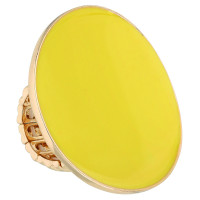 Ring - Opulent Yellow