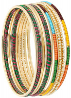 Armreif-Set - Indian Bangle