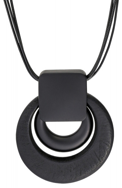 Collier - Black Wonder