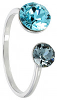 Anillo - Colourful Blue