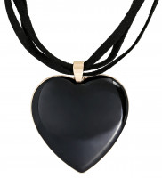 Ketting - Dark Heart