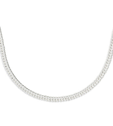 Ketting - Silver Passion