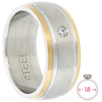 Anillo - Beauty 18